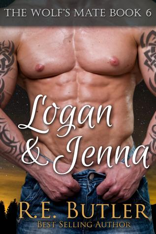 The Wolf's Mate Book 6: Logan & Jenna (2013)