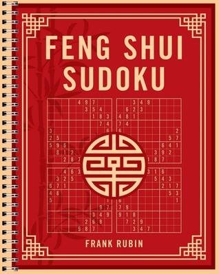 Feng Shui Sudoku  by  Frank Rubin