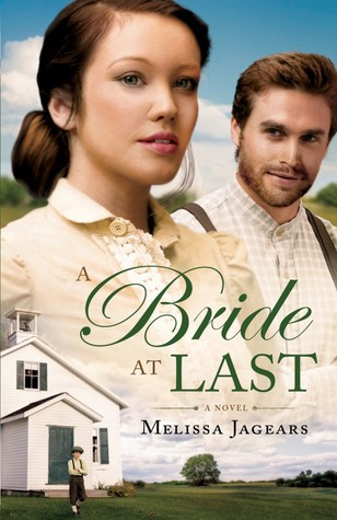 bride at last book