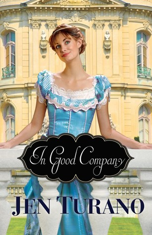 ting's mom books in good company historical romance