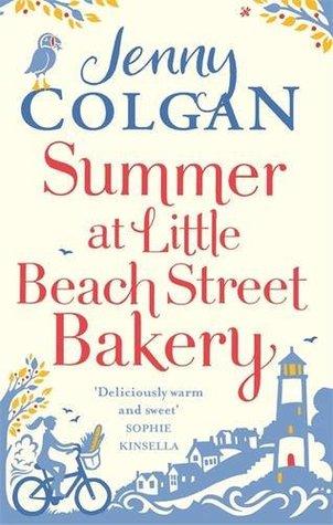 Summer at Little Beach Street Bakery (Little Beach Street Bakery, #2)