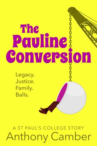 The Pauline Conversion by Anthony Camber