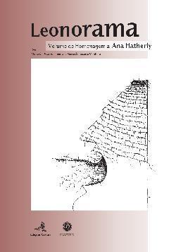 Leonorama. Volume de Homenagem a Ana Hatherly  by  Maria do Rosário Pimentel