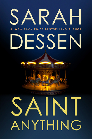 http://www.bookdepository.com/Saint-Anything-Sarah-Dessen/9780141361734
