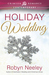 Holiday Wedding