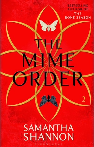 Waiting on Wednesday: The Mime Order by Samantha Shannon