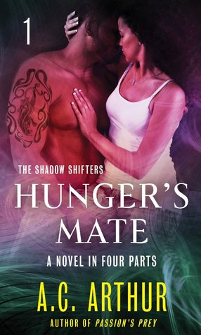 Hunger's Mate Part 1