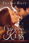 The Christmas Eve Kiss: A Snow Valley Christmas Romance