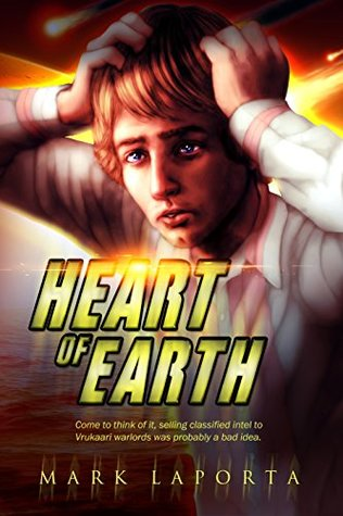 Heart of Earth (The Changing Hearts of Ixdahan Daherek, #1)