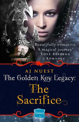 The Sacrifice (The Golden Key Legacy, Book II)