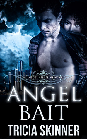 Angel Bait (Angel Assassins, #0.5)