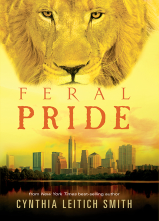 Breathless Book Reviews: Feral Pride by Cynthia Leitich Smith
