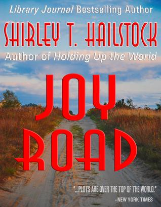 Joy Road Shirley Hailstock