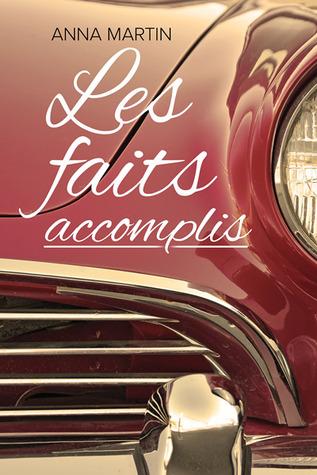 Book Review: Les faits accomplis by Anna Martin