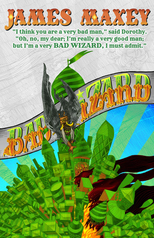 Bad Wizard
