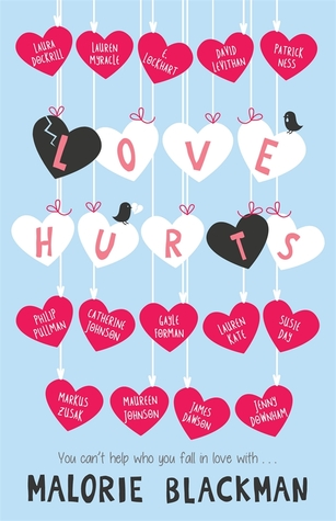Love Hurts Book Cover