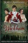 Wickham (Pride & Prejudice Continues #3)