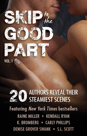 Release Day Launch:  Skip To The Good Part by 20 Phenomenal Authors!