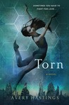 Torn (The Feuds, #2)