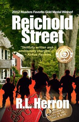 Reichold Street by R.L. Herron