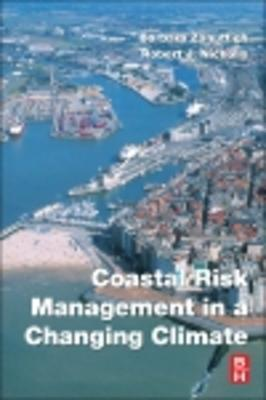 Coastal Risk Assessment and Mitigation in a Changing Climate Barbara Zanuttigh