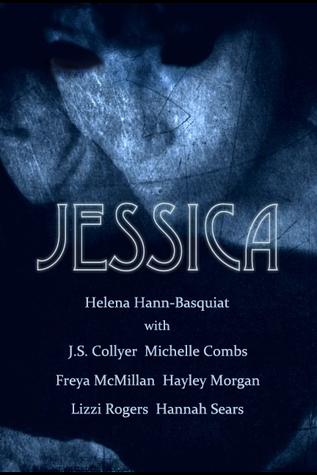 Jessica by Helena Hann-Basquiat