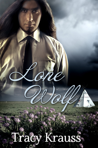 Lone Wolf by Tracy Krauss