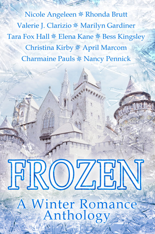 Frozen by Nicole Angeleen