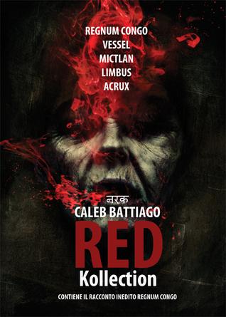 Red Kollection  by  Caleb Battiago
