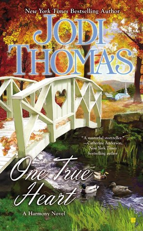 One True Heart (Harmony, #8)