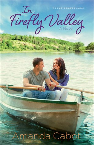 In Firefly Valley (Texas Crossroads, #2)