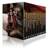 Club Alpha: A BDSM Romance Boxed Set
