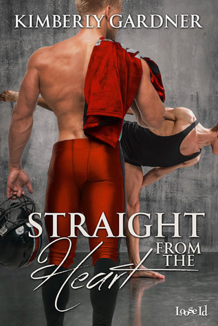Review: Straight from the Heart (Exception to the Rule, book 3) by Kimberly Gardner