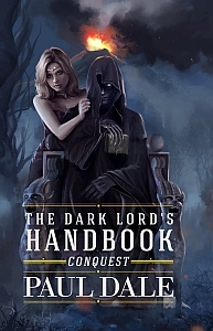 The Dark Lord's Handbook by Paul  Dale