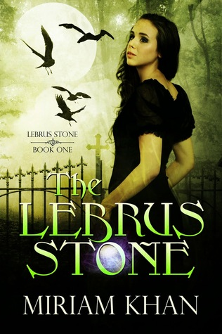 The Lebrus Stone
