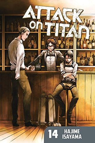 Attack on Titan, Vol. 14 (Attack on Titan #14)