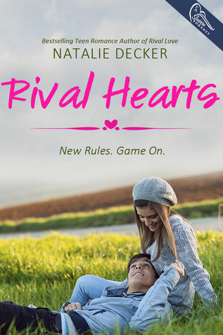 Rival Hearts (Rival Love, #2)