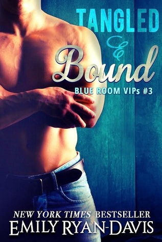 Tangled & Bound by Emily Ryan-Davis