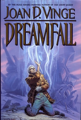 Dreamfall (Cat #3) - Joan D. Vinge