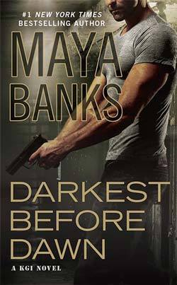 Book Review: Maya Banks' Darkest Before Dawn