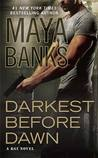 Darkest Before Dawn (KGI, #10)