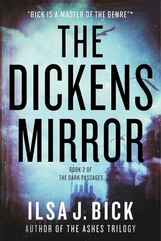 The Dickens Mirror (Dark Passages, #2)