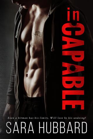 inCAPABLE by Sara Hubbard