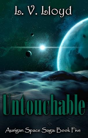 Untouchable (Aurigan Space, #5)