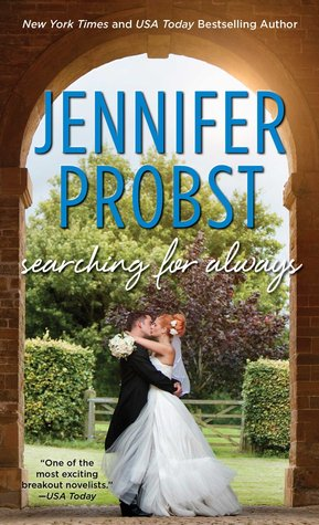 Searching for Always (Searching For, #4)