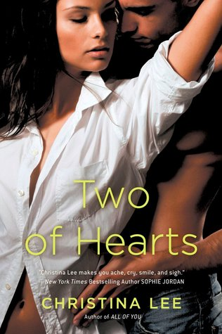 {Review} Two of Hearts by Christina Lee