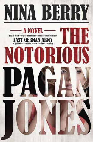 The Notorious Pagan Jones (Pagan Jones, #1)