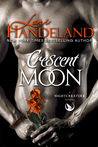 Crescent Moon (A Nightcreature Novel)