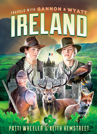 Book Review: Ireland by Patti Wheeler & Keith Hemstreet