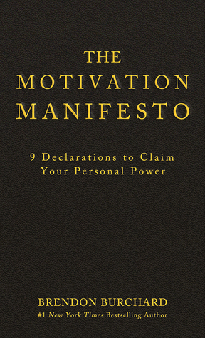 The Motivation Manifesto (2014)